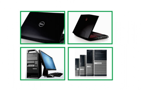 All DELL Devices