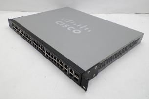 Cisco SF300-48P (SRW248G4P-K9-UK)
