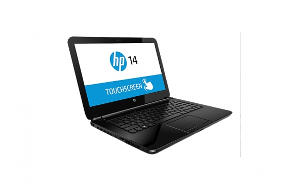 HP TouchSmart Notebook – 14-r102nia (ENERGY STAR)(K1P96EA)