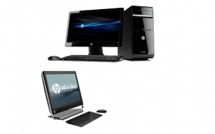 All-in-One Desktops