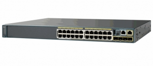 Cisco Catalyst WS-C2960-24PC-L 24-Port