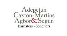 ADEPETUN CAXTON-MARTINS
